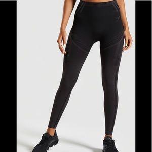 GEO seamless Gymshark leggings